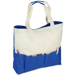 Parker Utility Tote - 24 hr Image 1 of 3