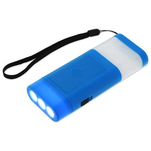 3 LED Camping Flashlight Image 1 of 1