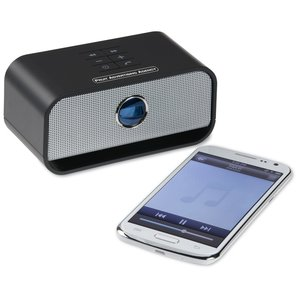 Brookstone Bluetooth Speaker Image 4 of 4
