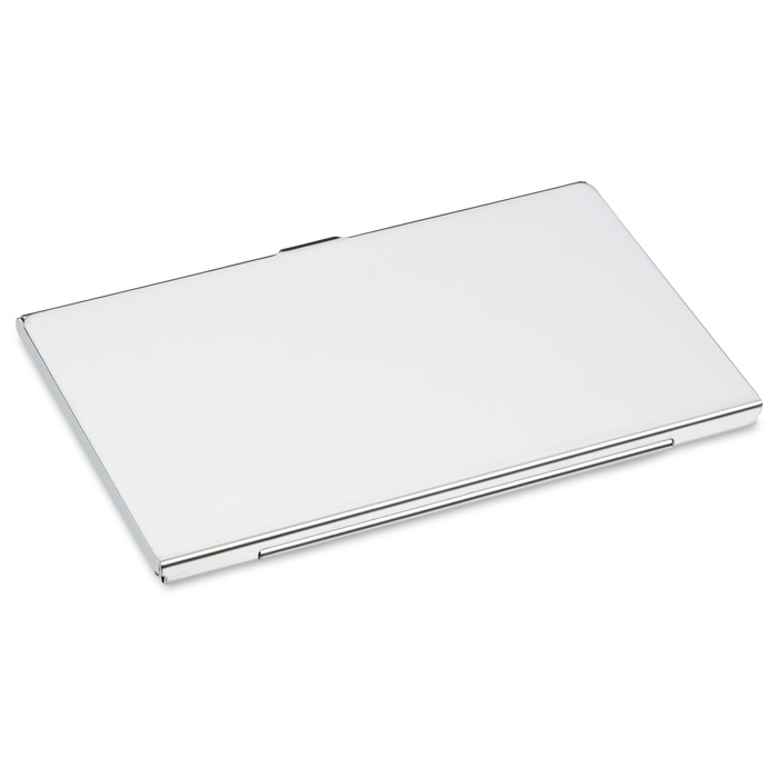 Office & Awards | Business Card Holders | Mirror Business Card ...