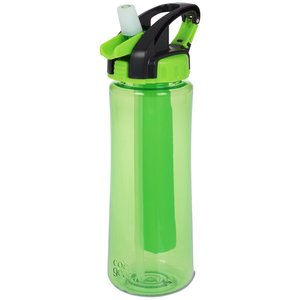 Cool Gear Chiller Stick Sport Bottle - 22 oz. Image 1 of 3