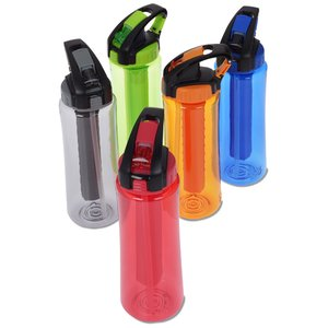 Cool Gear Chiller Stick Sport Bottle - 22 oz. - 24 hr Image 1 of 3