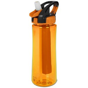 Cool Gear Chiller Stick Sport Bottle - 22 oz. - 24 hr Image 3 of 3