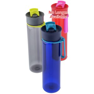 Punch Sport Bottle - 21 oz. Image 2 of 2
