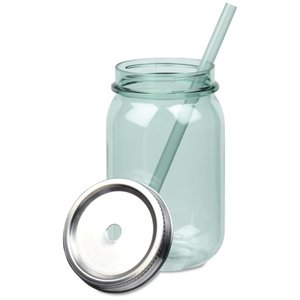 Vintage Mason Jar - 24 oz. Image 1 of 1