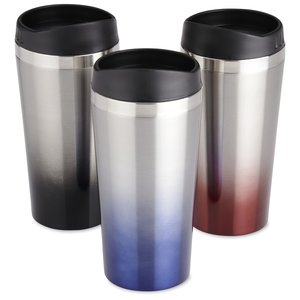 Fade Away Travel Tumbler - 16 oz. Image 1 of 2