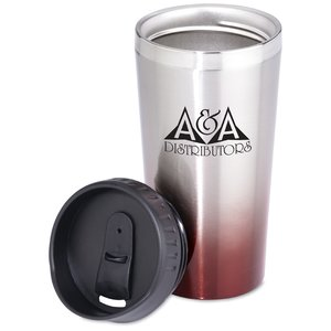 Fade Away Travel Tumbler - 16 oz. Image 2 of 2