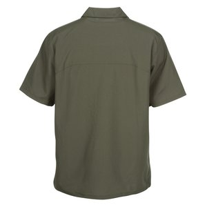 Charge Recycled Polyester Performance Shirt - Men's Image 1 of 1