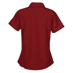 Charge Recycled Polyester Performance Shirt - Ladies' Image 1 of 1