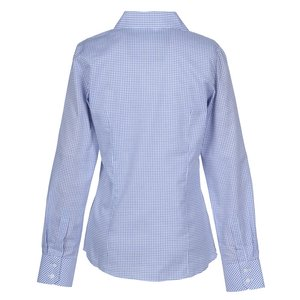 Cutter & Buck Epic Tattersall Shirt - Ladies' Image 1 of 1