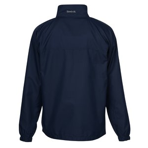 Reebok Packable 1/4 Zip Pullover