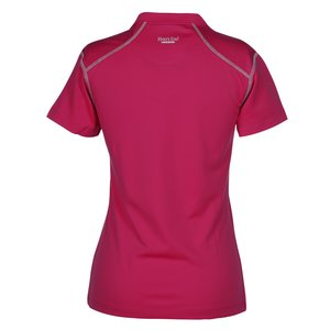 Contrast Stitch Performance Tee - Ladies'