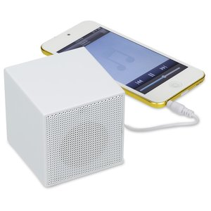 Mini Cube Speaker Image 4 of 4