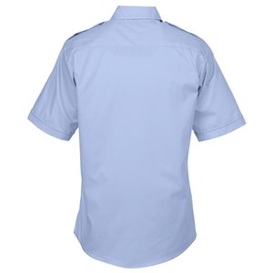 Short Sleeve Navigator Shirt - Men's
