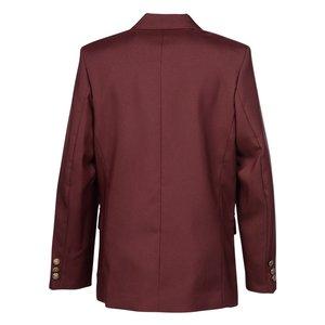 Polyester Single Breasted Suit Coat - Ladies' Image 1 of 2