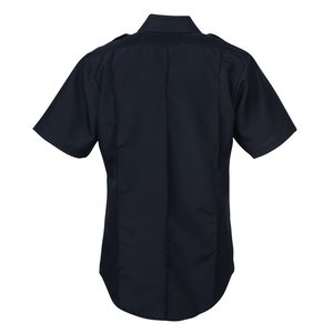 Polyester Short Sleeve Security Shirt Image 2 of 2