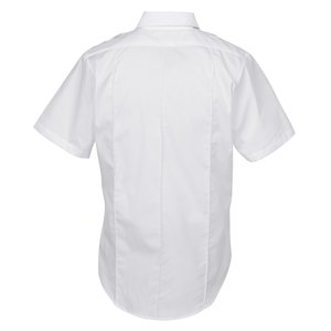 Poly/Cotton Short Sleeve Security Shirt