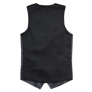 Grid Brocade Vest - Men's Image 1 of 1