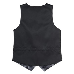 Grid Brocade Vest - Ladies' Image 1 of 1