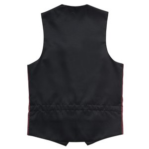 Diamond Brocade Vest - Men's Image 1 of 1