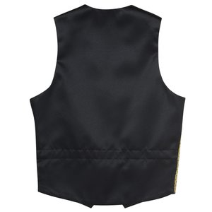 Diamond Brocade Vest - Ladies' Image 1 of 1