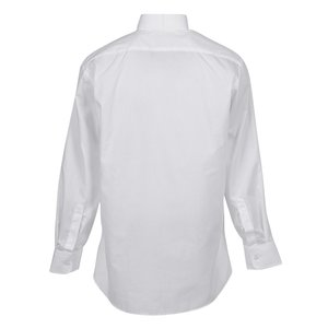 Pintuck Bib Tuxedo Shirt - Men's Image 2 of 2