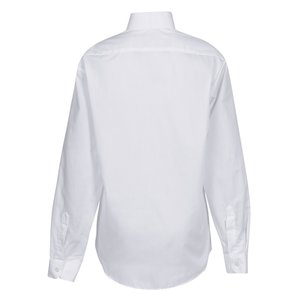 Pintuck Bib Tuxedo Shirt - Ladies' Image 1 of 1