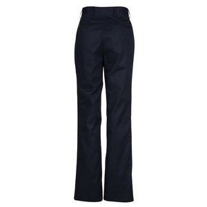 Flat Front Utility Pants - Ladies' Image 1 of 1