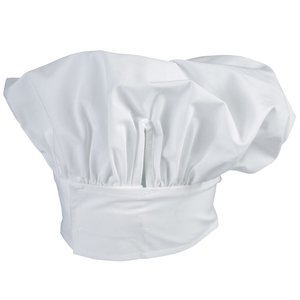 Poplin Chef Hat - 24 hr Image 1 of 1