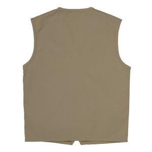 Apron Vest with Chest Pocket Image 1 of 1