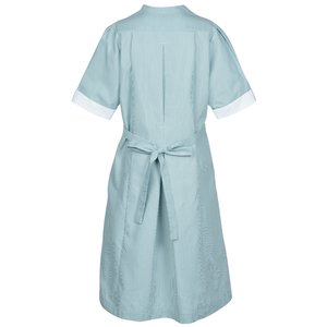 Junior Cord Housekeeping Dress Image 1 of 2