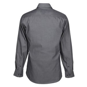 Signature Non-Iron Dress Shirt - Men's - 24 hr Image 2 of 2