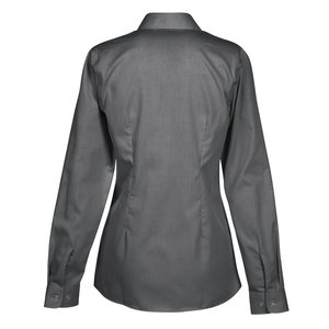 Signature Non-Iron Dress Shirt - Ladies' - 24 hr