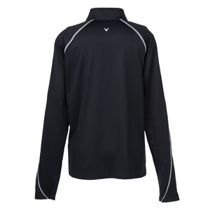 Callaway Edison 1/4 Zip Pullover - Ladies' Image 1 of 2