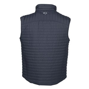 Storm Creek Quilted Performance Vest - Men's Image 2 of 2