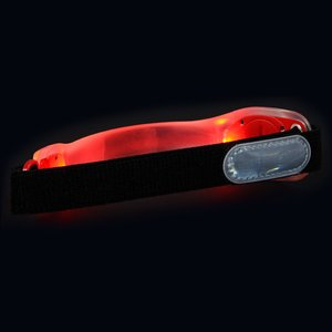 Light Up Safety Arm Band - 24 hr Image 2 of 6