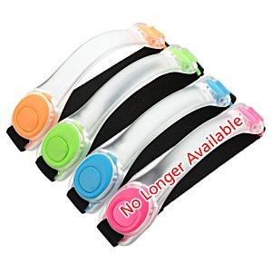 Light Up Safety Arm Band - 24 hr Image 5 of 6