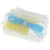 Corded Ear Plugs in Clip Case Image 2 of 3