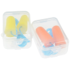 Corded Ear Plugs in Clip Case Image 3 of 3