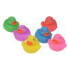 Colorful Rubber Duck Image 1 of 2