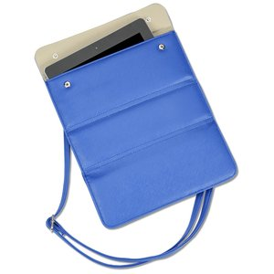 Convertible Crossbody Tablet Tote - 24 hr Image 2 of 5