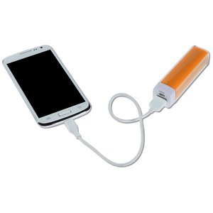 Portable Power Bank - 2200 mAh Image 1 of 2