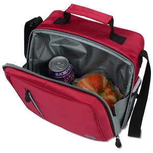 Coleman Messenger Lunch Box Image 1 of 3