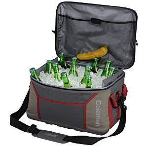 Coleman Sport Collapsible Soft Cooler Image 1 of 4