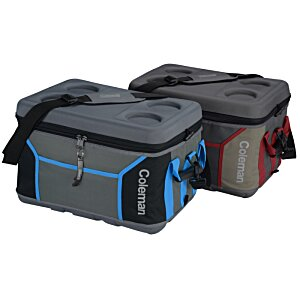 Coleman Sport Collapsible Soft Cooler Image 4 of 4