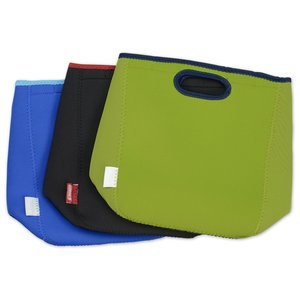 Coleman Neoprene Lunch Tote Image 1 of 2