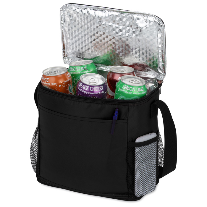 Coolers That You Can Freeze ~ Imprint chill by flexi freeze can cooler