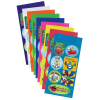 Super Kid Sticker Sheet - Healthy Habits Image 1 of 1