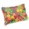 View Extra Image 1 of 1 of Personalized Chewy Sprees - 1 lb. Bag