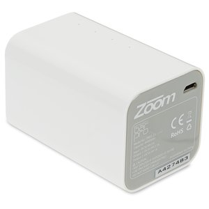 Zoom Dual Power Bank Pro - 8400 mAh Image 5 of 5